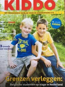 cover kiddo belg